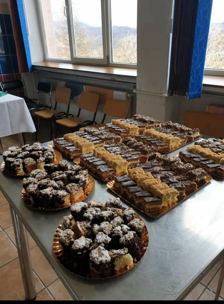 Activități ale elevilor de la învățământul profesional la orele de instruire practică – calificările – ospătar, bucătar, cofetar-patiser